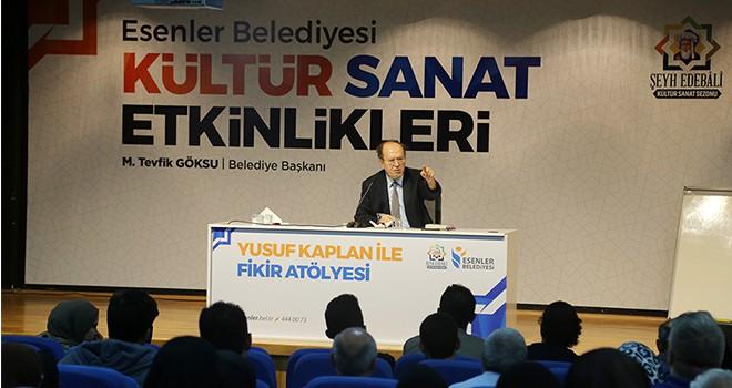 Türkce`yi Medeniyetimize Uygun Kullanalım