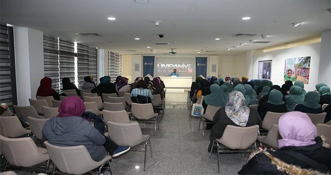Akademi Nisa'nın Yeni Dönemi Başladı