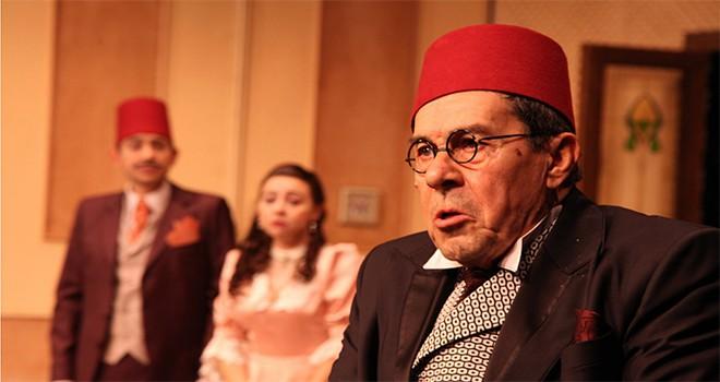 İbb Şehir Tiyatroları Artık Pendik'te, İlk Oyun Asırlık 'hisse-i Şayia'