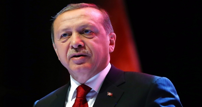 Cumhurbaşkanı Erdoğandan Avrupa Şampiyonu Akgüle Tebrik