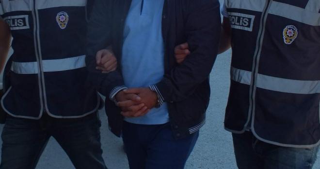 """Fetönün """"Emniyet Mahrem İmamları"""" Tutuklandı"""