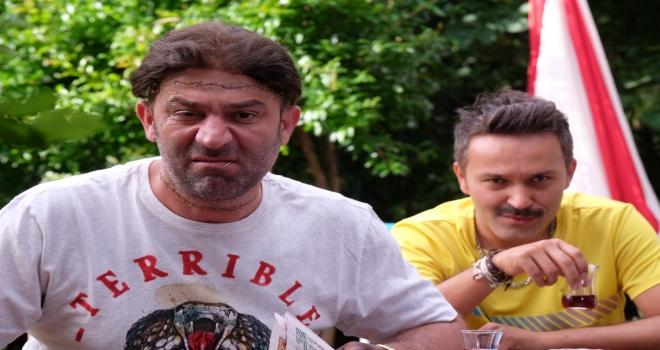 Türk İşi Frankenstein