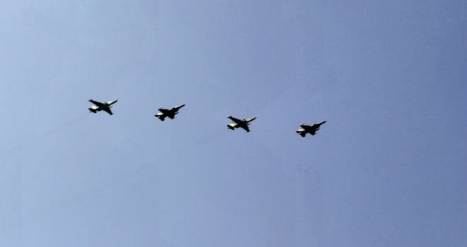 Rusya Suriyede 2 Ayda 5 Bin 850 Hava Saldırısı Düzenledi