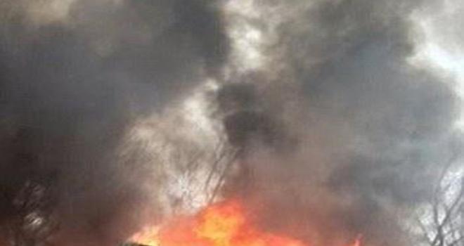 Mısırda Bombalı Araç Patladı: 7 Ölü