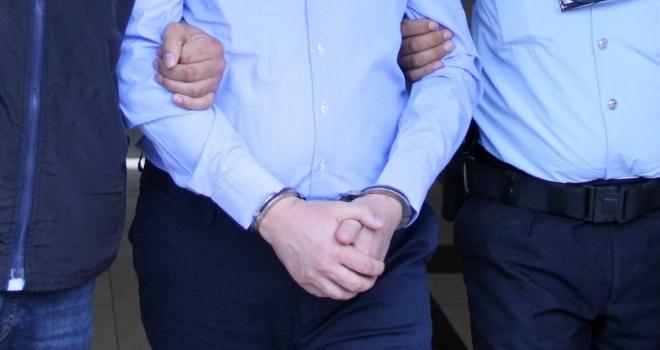 İstanbulda 4 kişi PKK üyeliğinden tutuklandı