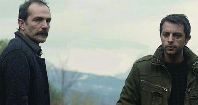 2018'in En İyi Yerli Filmi Halef, İzleyiciyle Buluştu