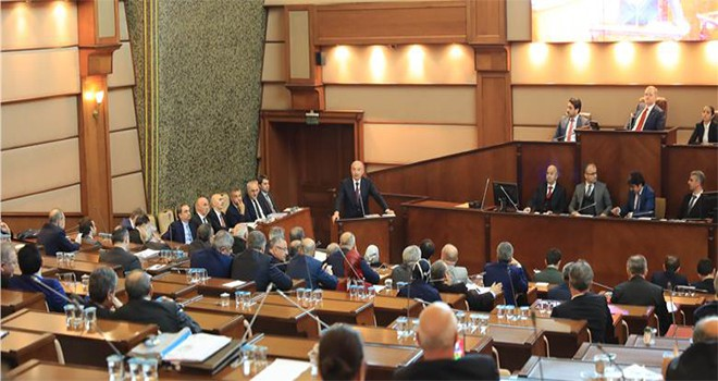 İBB Meclisi Karar Aldı: Eren Bülbül'ün İsmi İstanbul 'da Yaşayacak