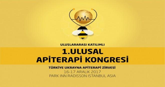 Beykoz I. Ulusal Apiterapi Kongresine Ev Sahipliği Yapıyor