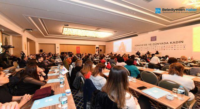MALTEPE'DE 440 KADINA DANIŞMANLIK HİZMETİ VERİLDİ