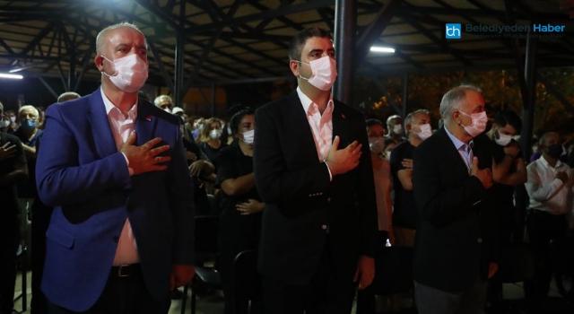 Kartal'da Yas-I Muharrem Anması Yapıldı