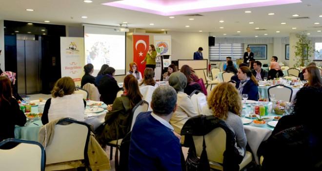 'Eğitim Kenti Tuzla'da İşbirlikleri Geliştiriliyor