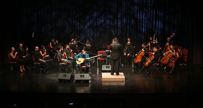 Kültür-Sanat Sezonuna Neşet Ertaş'lı Açılış