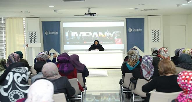 Akademi Nisa'da İlk Dönem Sona Erdi