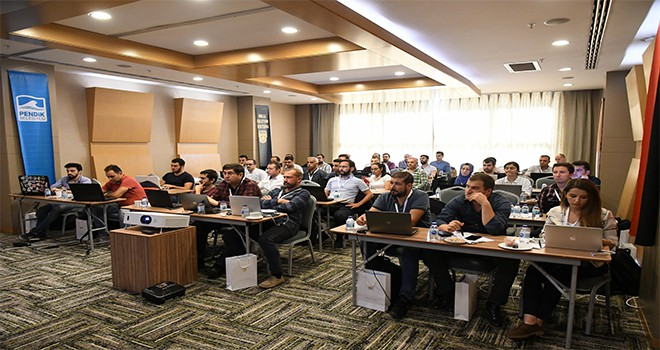 Milli Yazılım Tecrübesini Tüm Türkiye'yle Paylaşıyor