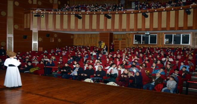 Tuzla Belediyesi 3. Değerler Akademisi Başladı