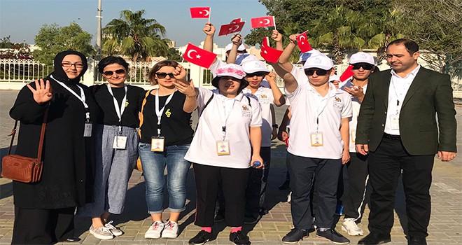 """""""Al Amal Camp 29 in Sharjah"""" Programı Sharjah Emirliğinde Başladı"""