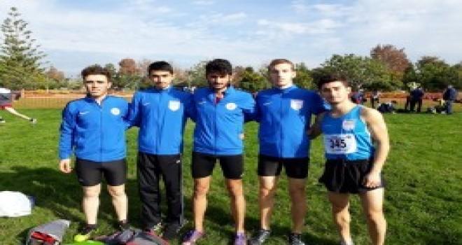 Ümraniye Belediyesi Atletizm Kulübü, Derece Almaya Devam Ediyor