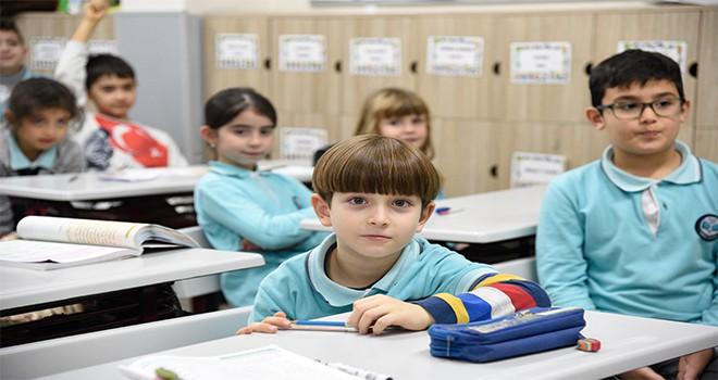Tertemiz Okullarda Eğitime Başladılar