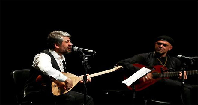Endülüs ve Anadolu bu konserde buluştu