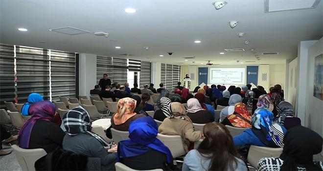 Ümraniye Belediyesinde Hizmet İçi Eğitimler Devam Ediyor