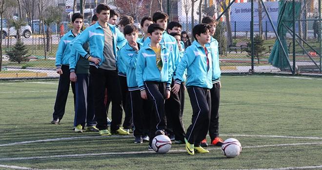 Kış Spor Okulu kayıtları başladı
