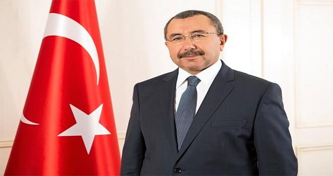 Başkanımız İsmail Erdem, 24 Kasım Öğretmenler Gününü kutladı