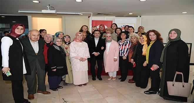 Tuzla Belediyesi Gönül Elleri Çarşısı, Büyüklerimizin Ailesinden Bir Parça Oldu