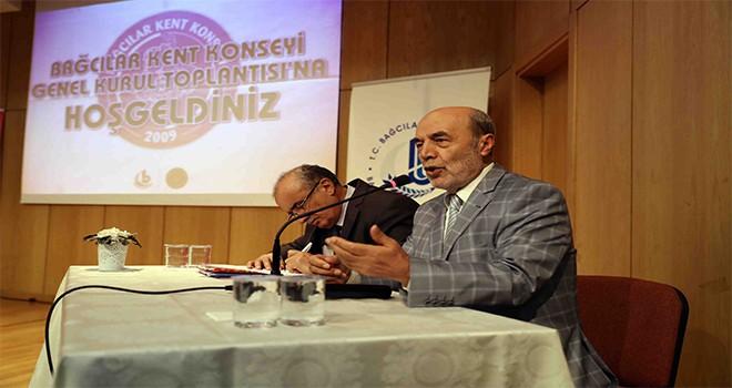 Kent Konseyi'nde Milli Ekonomiyi Canlandırmanın Yolları Konuşuldu