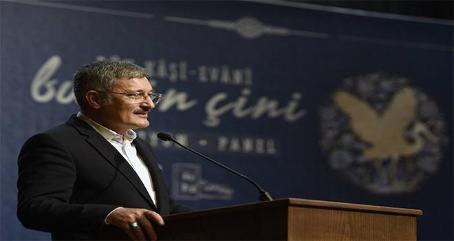 Türkiye'nin En Büyük Çini Tabağını Afrin Şehitleri İçin Yaptı