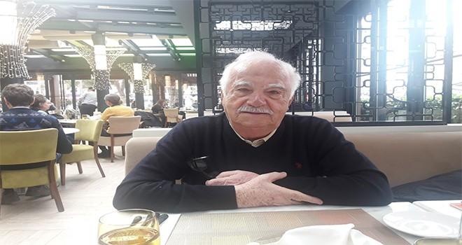 Kadıköy Belediyesi'nin Kurucu Belediye Başkanı Osman Hızlan Hayatını Kaybetti