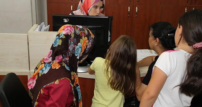 Esenyurt Belediyesi'nden 10 Bİin Öğrenciye Eğtim Yardımı