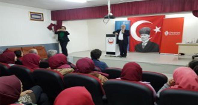 Eğitimci-Yazar Dursun Ali Taşçı Ümraniyeli Öğrencilerle Buluştu