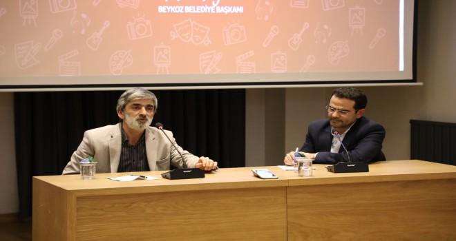 """İbrahim Tenekeci: """"Türkiye'de Dirayetli Bir Omurga Var"""""""