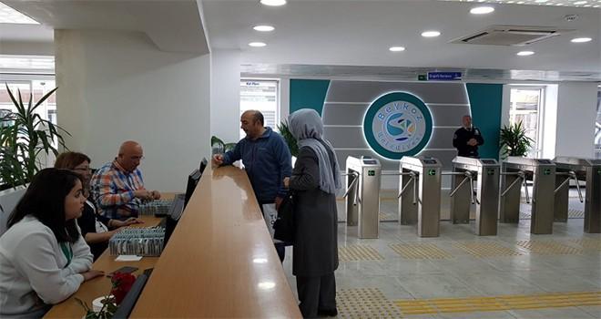 """Beykoz Belediyesi'ne """"Hızlı Çözüm Masaları"""" Geliyor"""