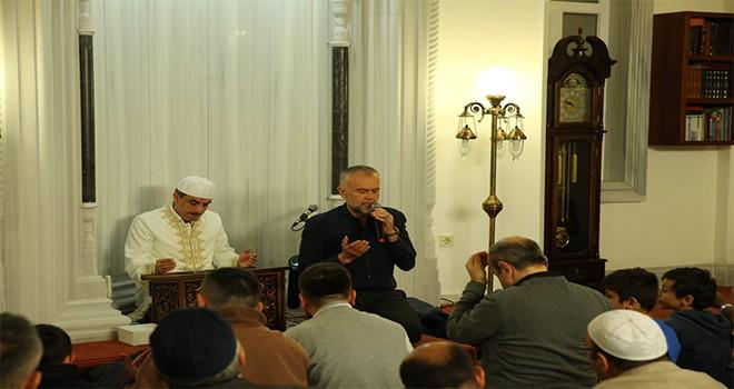 Çekmeköy'de Ramazan Coşkusu