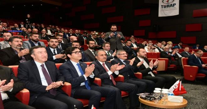 Arap Yatırımcıları Pendik'e Davet Etti