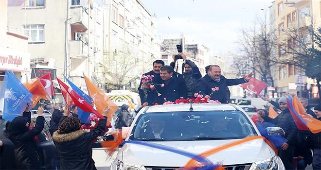 İstanbul'un Şampiyonu Yine Esenler