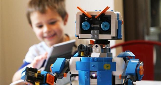 Robotik Kodlama Ve Zeka Oyunları Eğitimleri Başlıyor