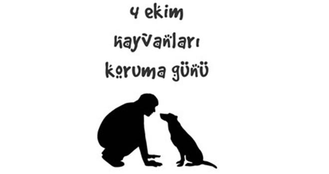 Kadıköy 'Hayvanları Koruma Gününü' Çocuklarla Kutladı