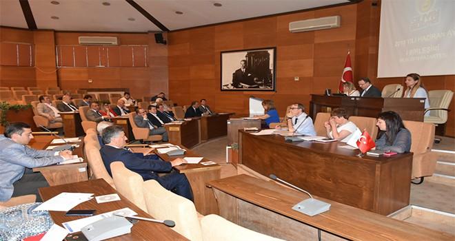 Silivri Belediye Meclisi'nin Kasım Ayı Meclis Toplantısı'nın I. Birleşiminin I. Oturumu, 5 Kasım 2018 Pazartesi Günü 10.00'da gerçekleştirilecek.