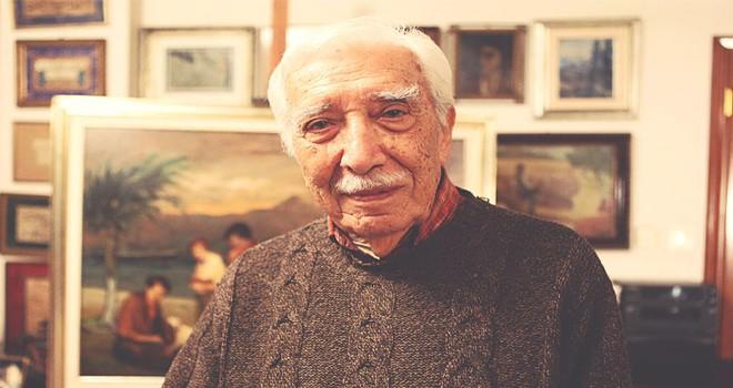 Zeki Kıral 72. Sanat Yılını Beylikdüzü'nde Kutlayacak
