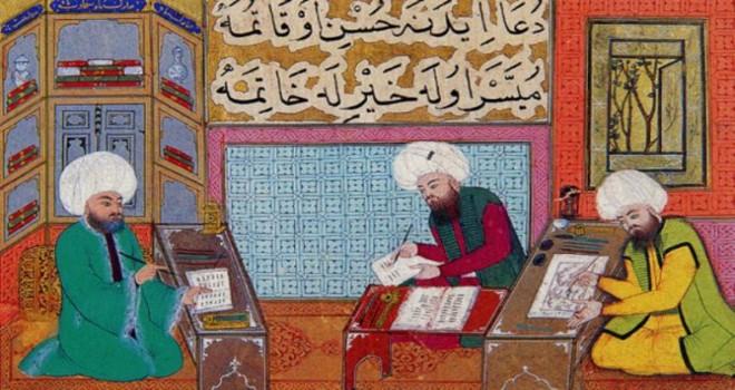 Levni Çelebi'nin hayatı ve eserleri