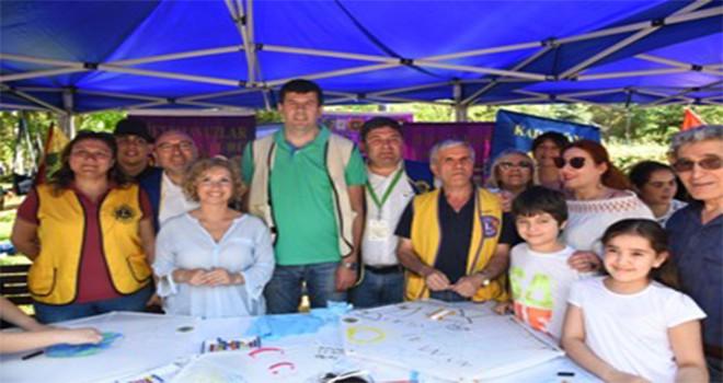 3. Kadıköy Çevre Festivali Sona Erdi