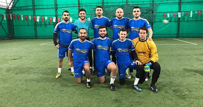 Ümraniye Belediyesi Birimler Arası Spor Müsabakaları Sona Erdi