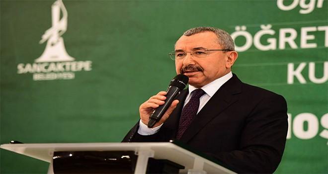 Başkan İsmail Erdem, İlçemizde Görev Yapan Öğretmenlerimiz ile Buluştu