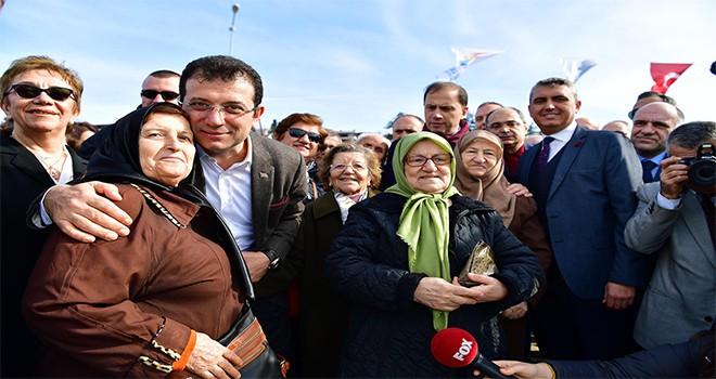 Türk- Yunan Nüfus Mübadelesi 96'ncı Yılında Beylikdüzü'nde Anıldı