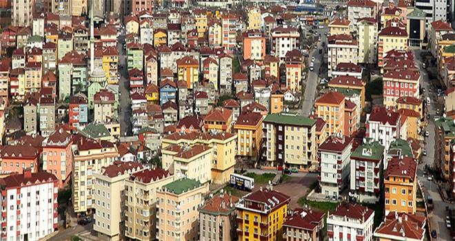Küçükbakkalköy Ve İçerenköy İmar Planları Onaylandı