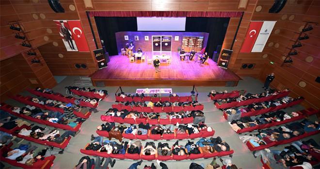 Tuzla Belediyesi, 'Şairin Kıraathanesi'ni Tuzla Halkıyla Buluşturdu