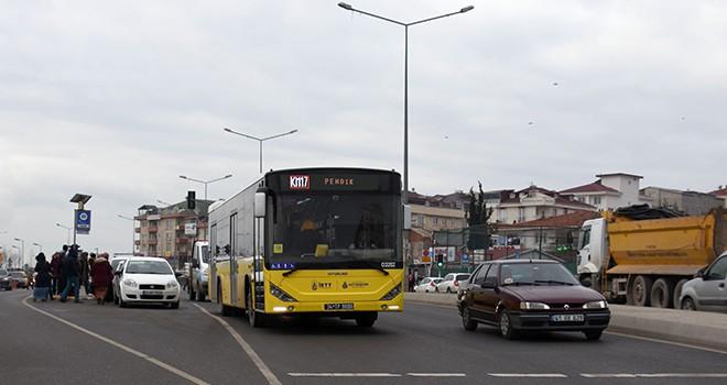 Seferler Sıklaştırıldı, Ek Otobüsler Konuldu