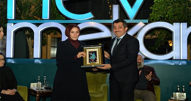 """Dr. Esra Albayrak'ın Katılımlarıyla , """"28 Şubat'ta Aslında Ne Oldu?"""" Semineri Nevmekan Bağlarbaşı'nda Gerçekleştirildi"""